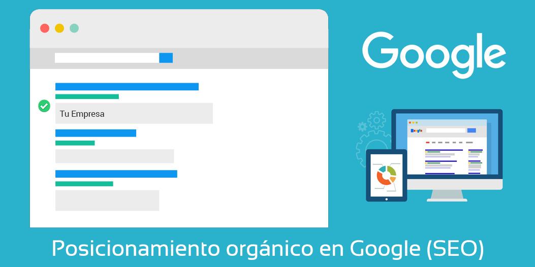 SEO en Puebla Posicionamiento en Google