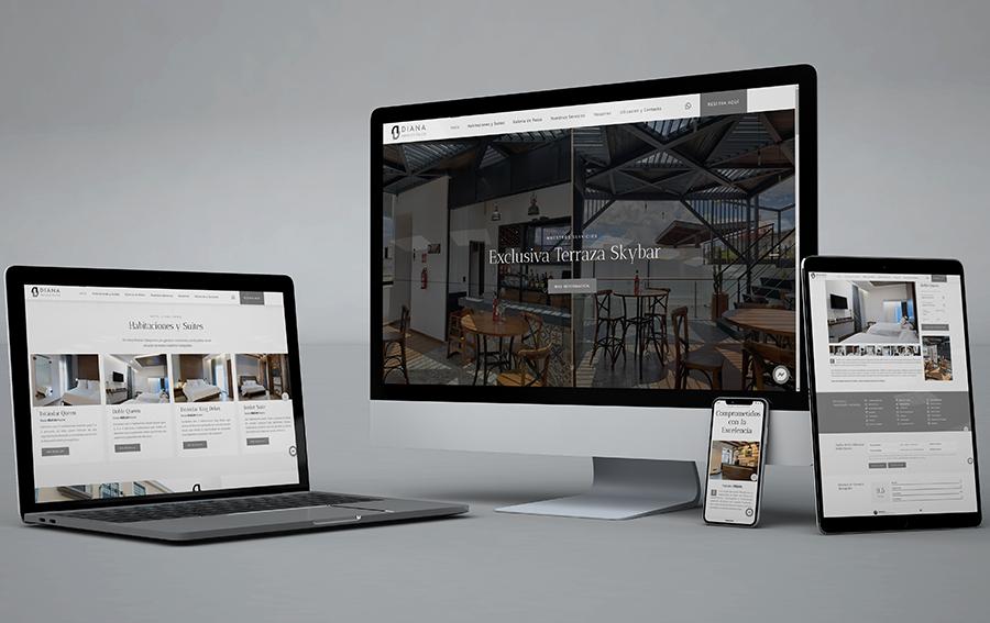 Idwasoft - Paginas web en puebla
